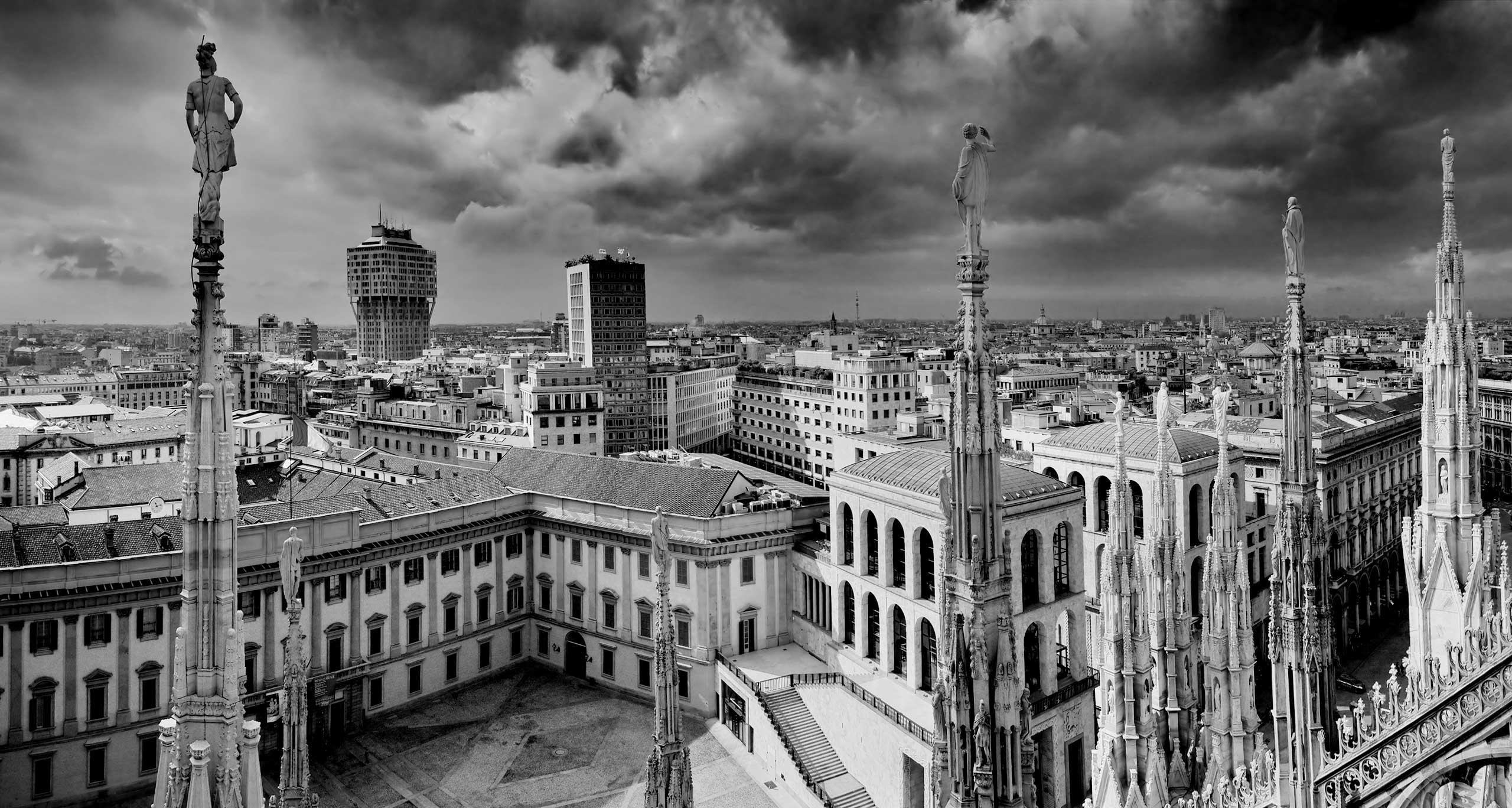 Milan_view