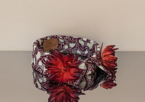 Anemone collar